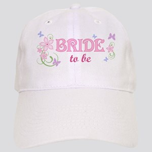 Bride To Be [f/b] Cap